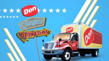 Don Diners and Drive-Ins Thumbnail