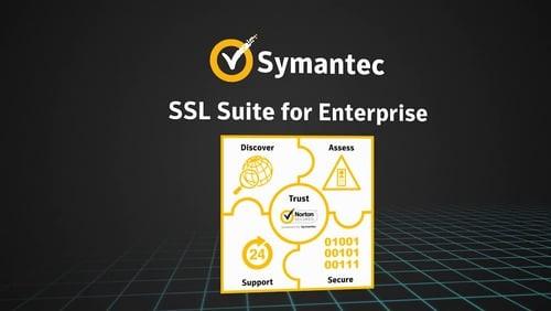 Symantec SSL Suite Thumbnail