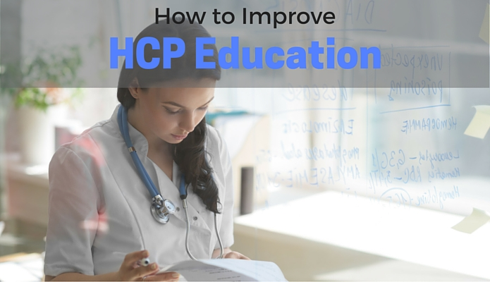 How to Improve HCP Education & HCP Marketing Using Video