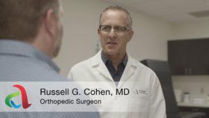 Dr. Cohen Physician Profile
