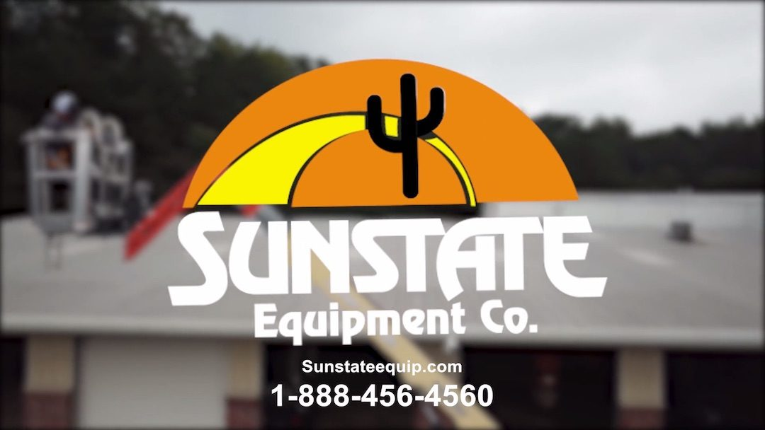 Company Overview – Sunstate Equipment
