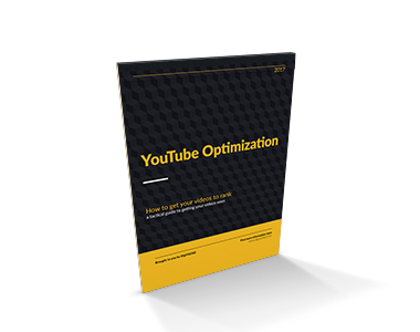 YouTube Channel Optimization eBook - DigiVid360