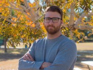 Adam Mariner, Creative Director, DigiVid360