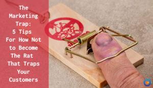 Avoid the marketing trap