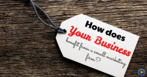 Benefits of a small marketing firm