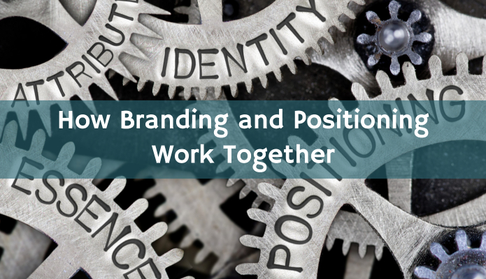 A Well-Oiled Machine: How Branding and Positioning Work Together