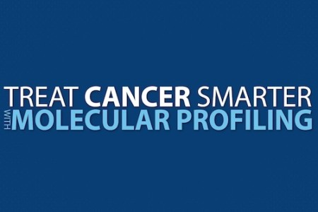 Animated Infographic for Treat Cancer Smarter with Molecular Profiling Thumbnail